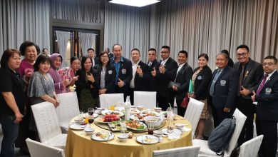 Photo of บรรยากาศ งานเลี้ยงสังสรรค์ ประชุมประจำปี2562